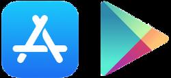 AppStoreGooglePlay