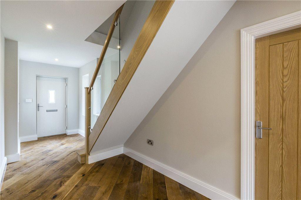 SOlid Oak Floors