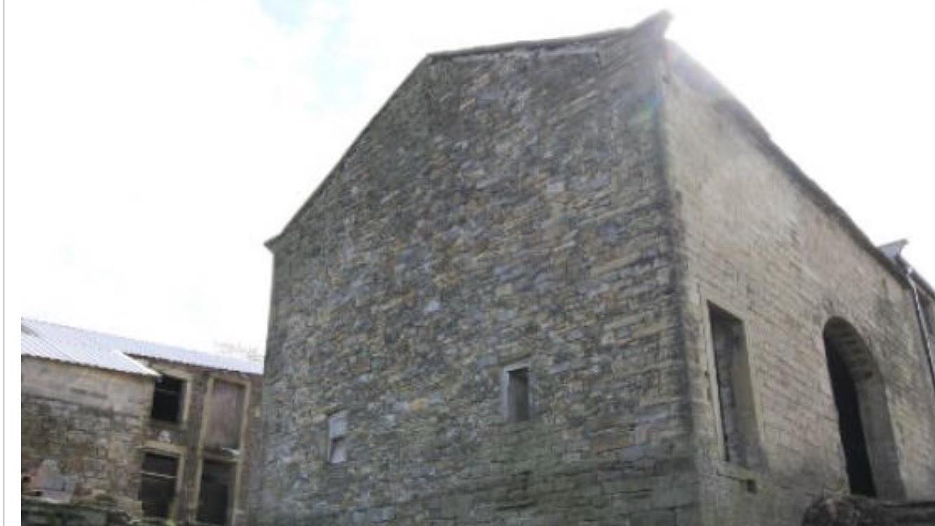 Barn Conversion Colne