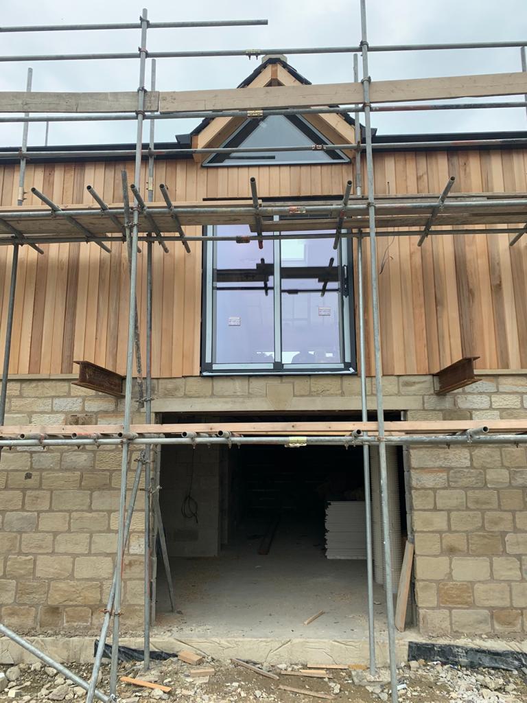 Clifton Near Otley House Renovation and Conversion