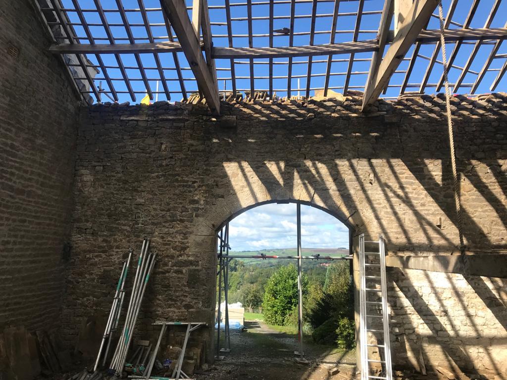 Colne Barn Conversion