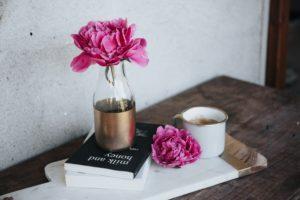 milk and honey poetry