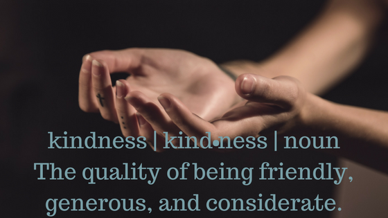 The Cost of Kindness