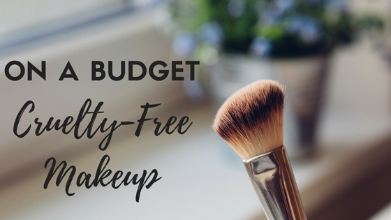 On a Budget: Cruelty-Free Makeup