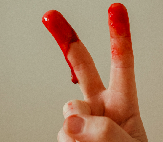 Menstruation and Me