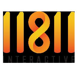 11811 Interactive Logo