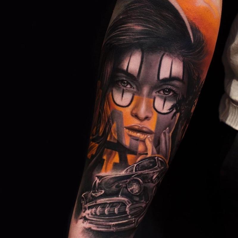 best tattoo ideas for girls