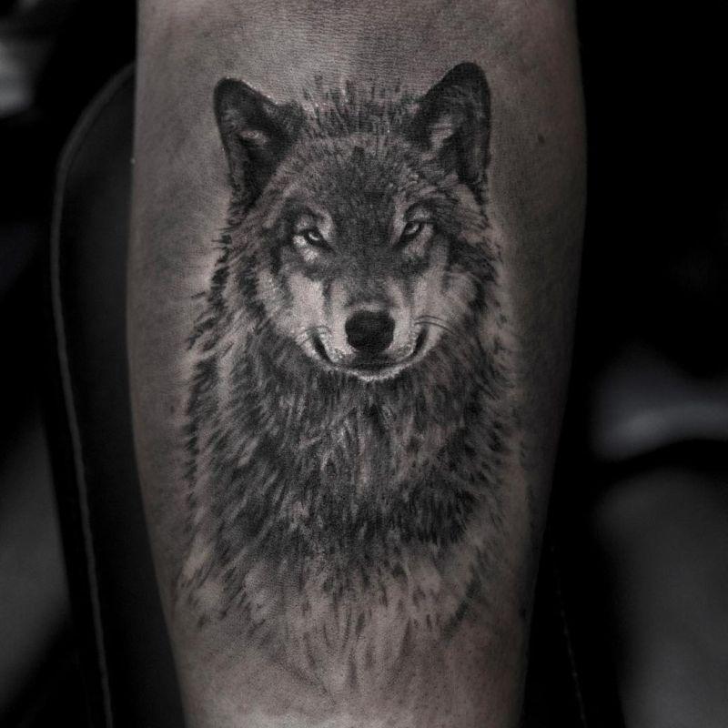 Niki Norberg tattoos