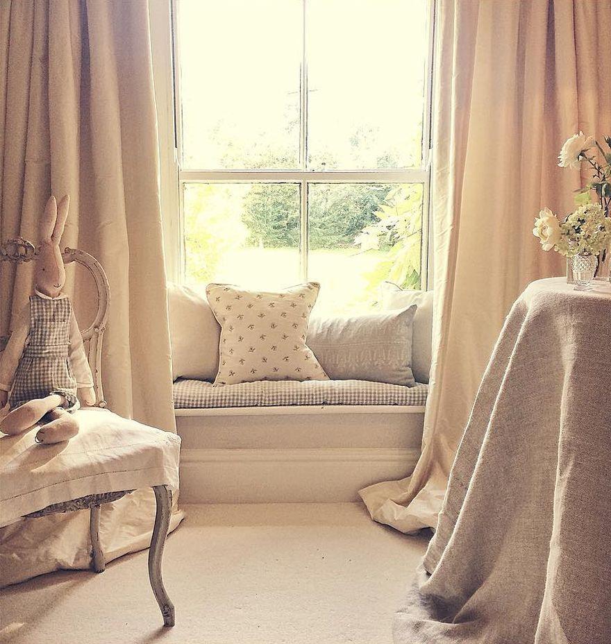 window reading nooks