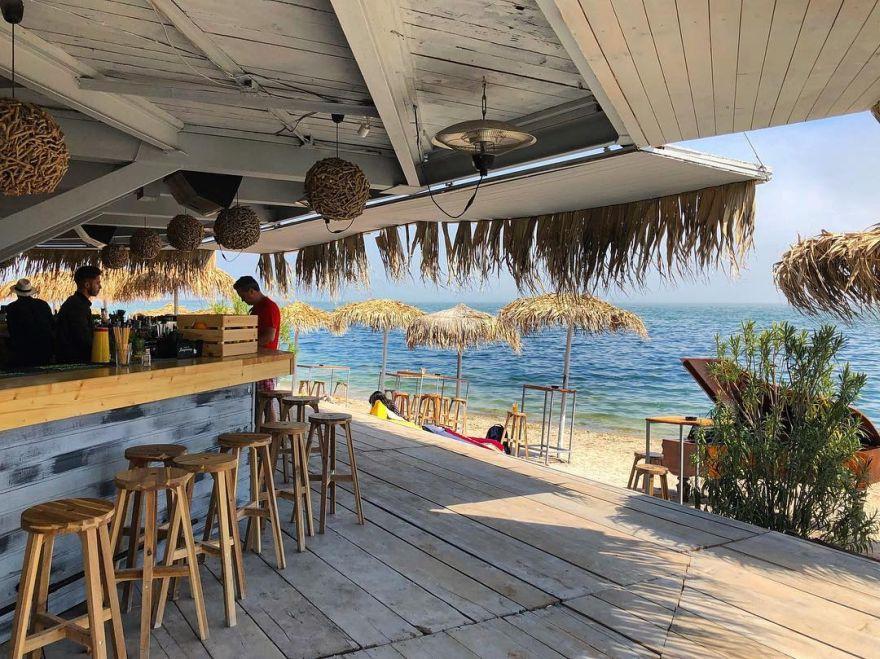 Yuva Beach Bar Vama Veche