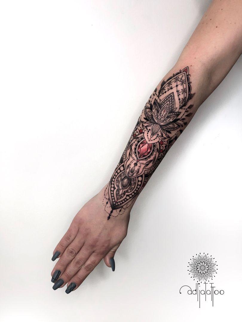 feminine tattoo ideas