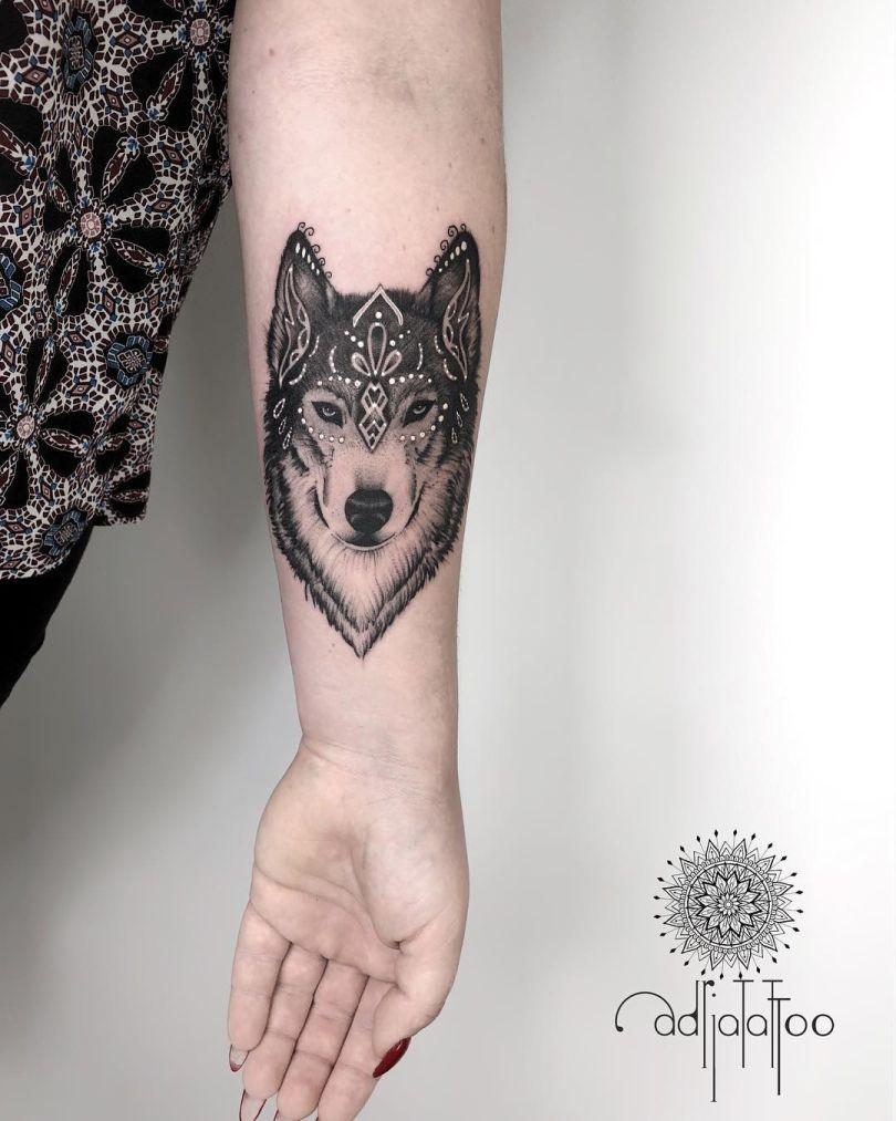 tattoos @adria.tattoo