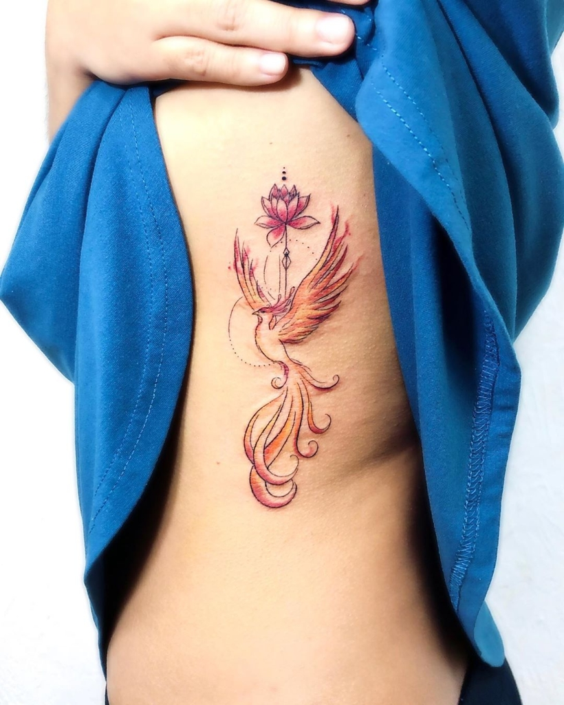 creative ink pieces