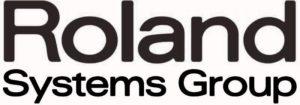 Roland Logo dpaudio sound hire