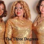 The-Three-Degrees