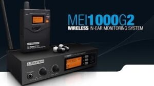 LD Systems MEI 1000
