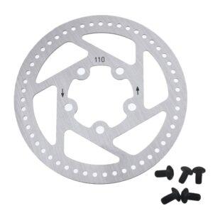 Disco de freno xiaomi 110 mm