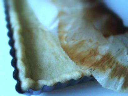 How to make food processor pastry