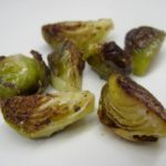 roasted sprouts 1