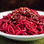 beetroot spaghetti