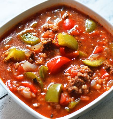 Our Top 6 amazing green bell pepper recipes you need to know