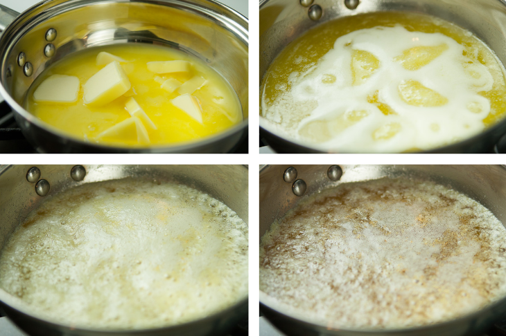 How to clarify butter and why