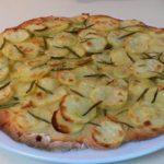 potato pizza 320