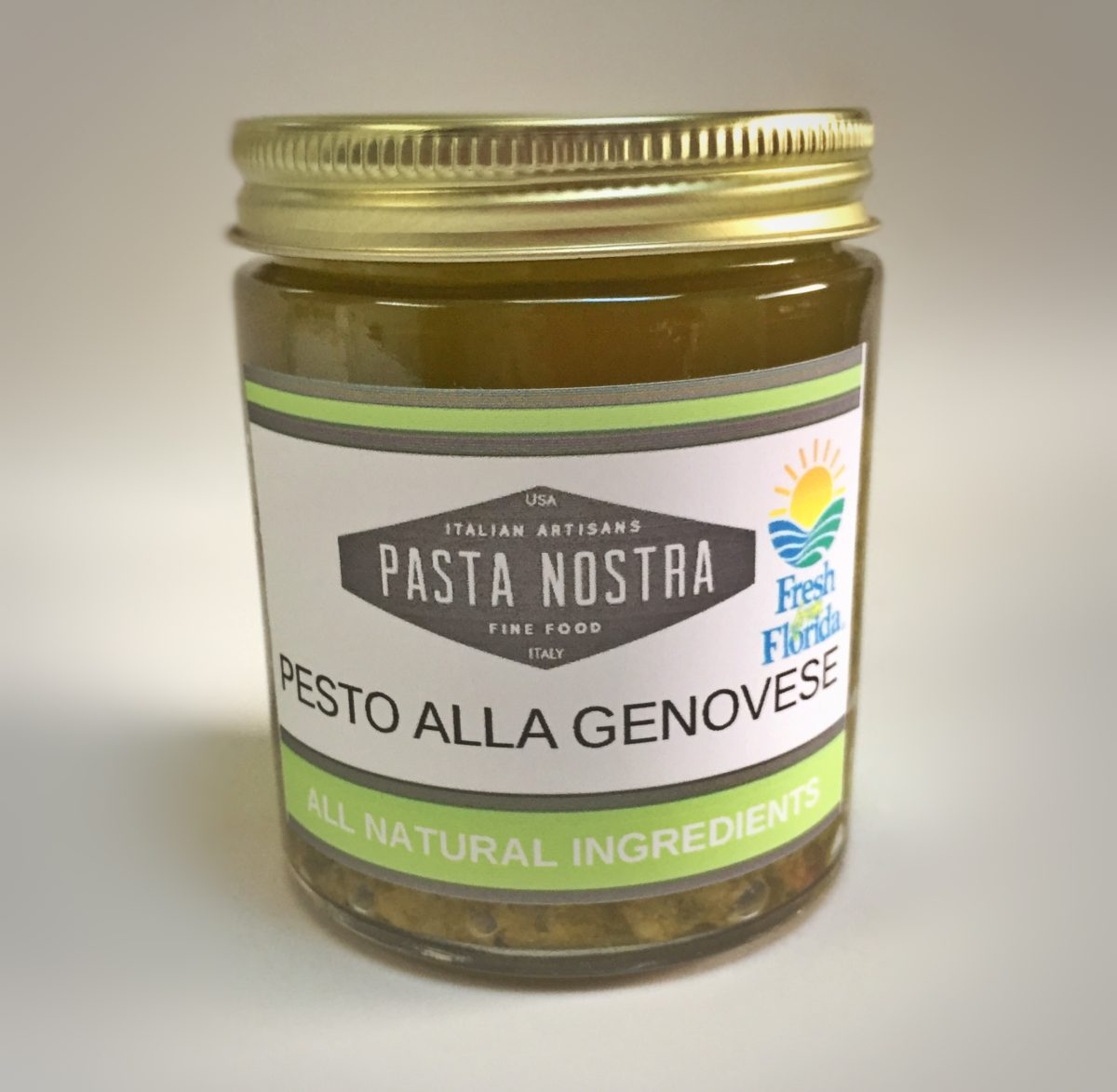 What can I do with pesto sauce?