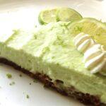 How to make lime jello cheesecake
