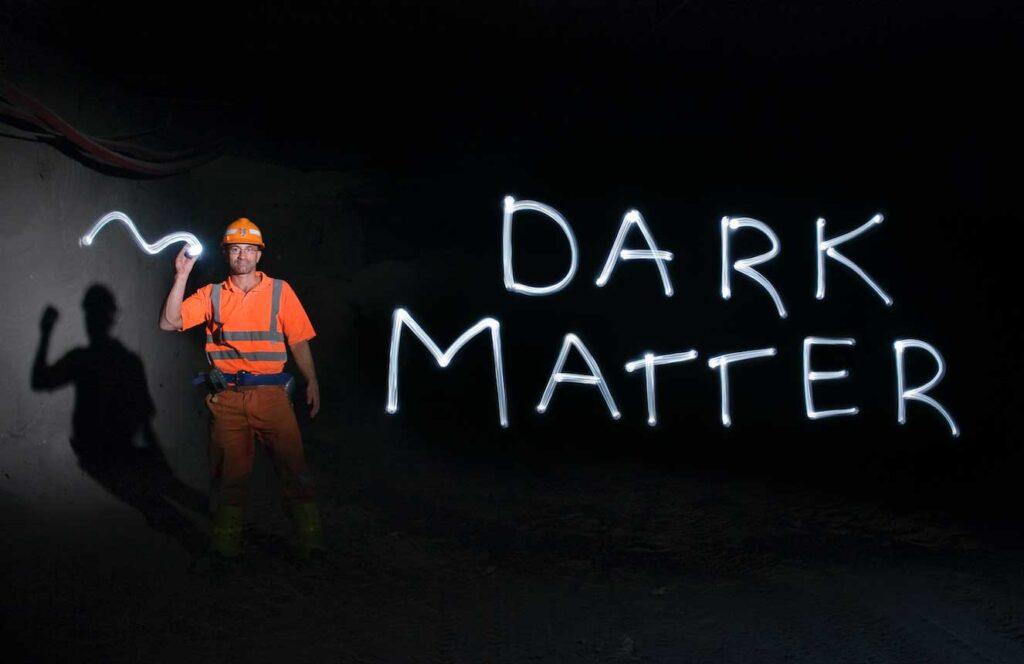 Dark Matter Boulby