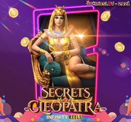 Secret of Cleopatra