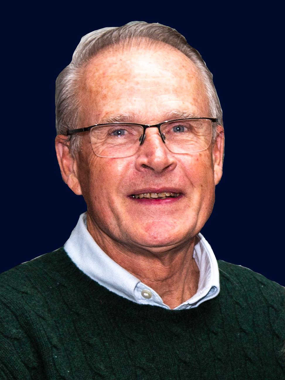 Arne Bernroth