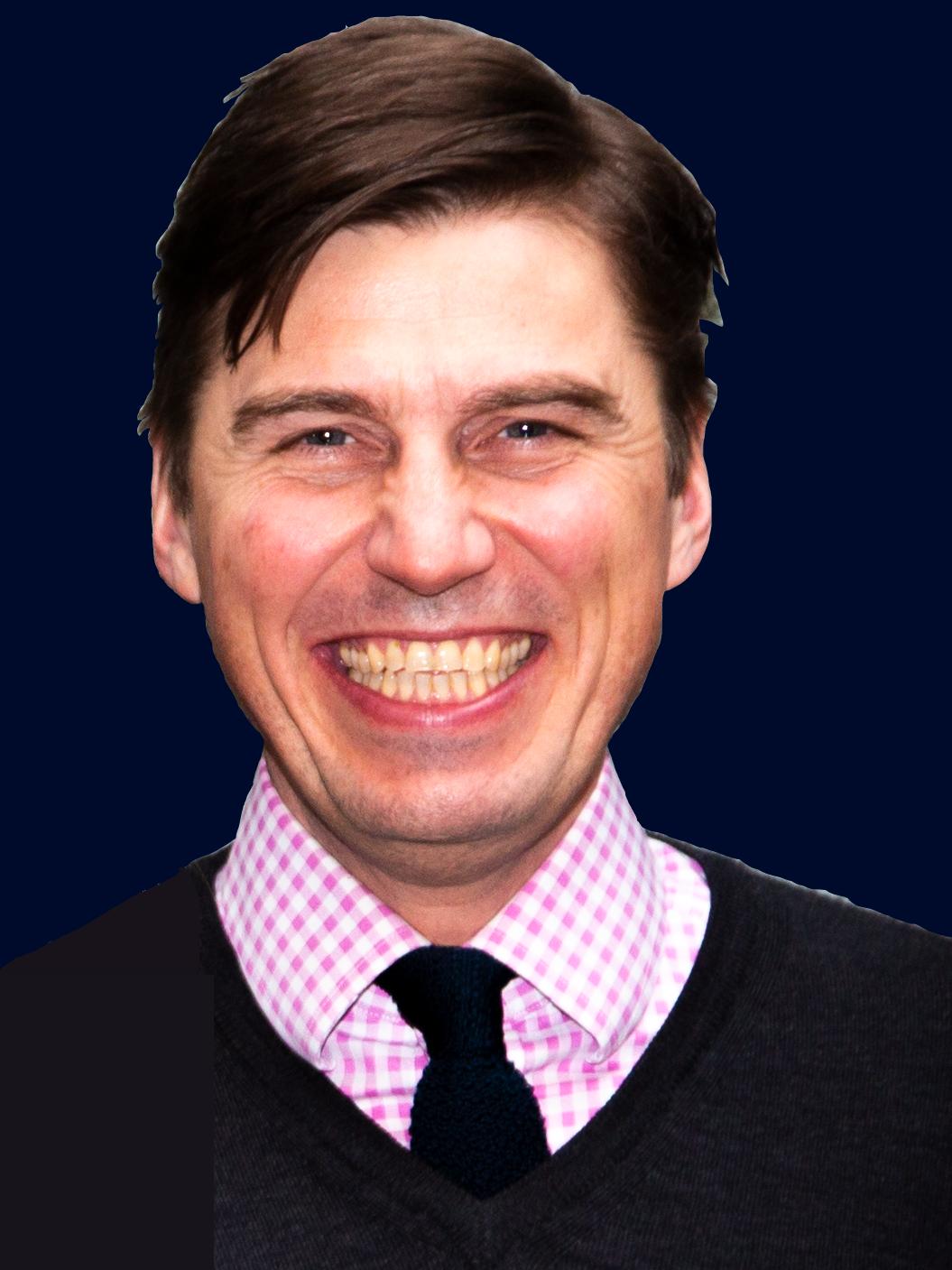 Erik Nordenskjöld