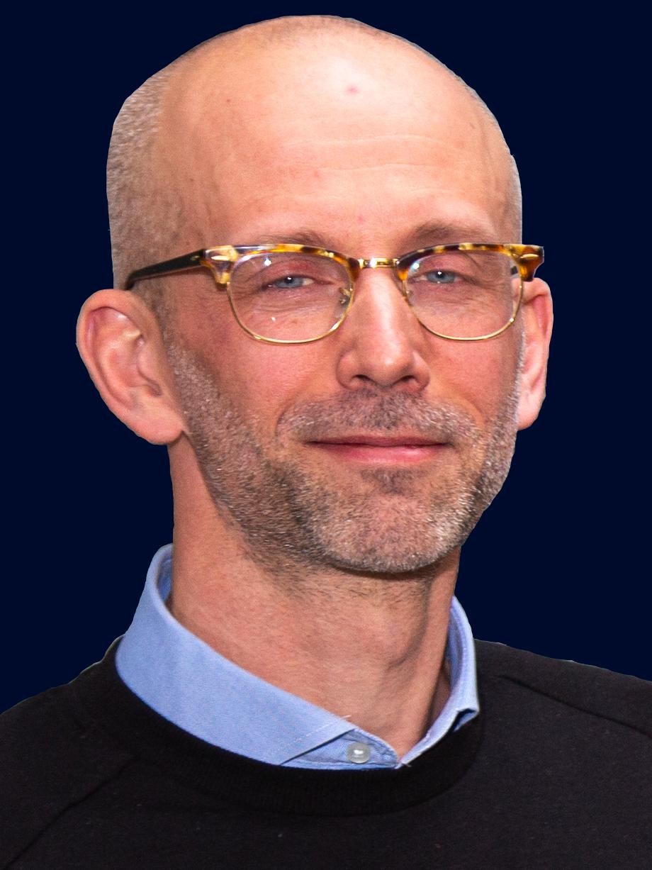 Kristian Peeker