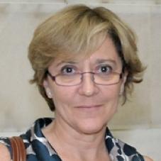 Olga Genilloud – Fundación Medina