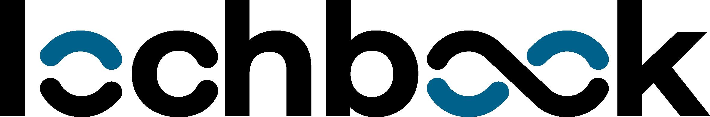 Lochbook logo