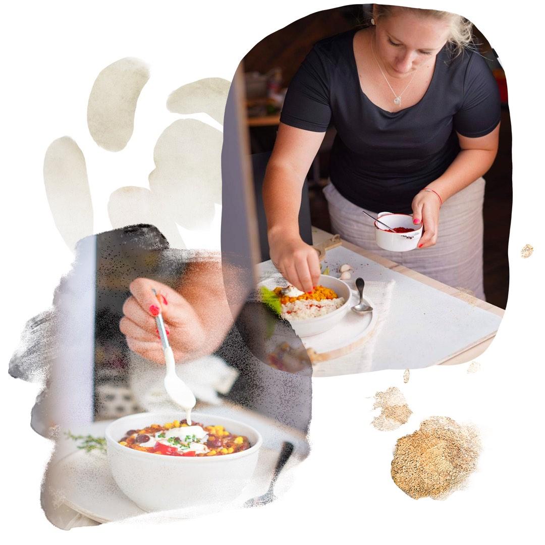 Food Styling Restaurant Lebensmittel Fotografie Agentur München