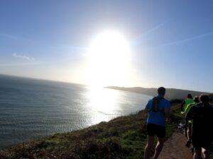 Run Report – 3 February 2020