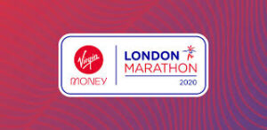Virtual London Marathon – 4 Oct 2020