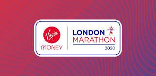 Virtual London Marathon – 4 Oct 2020