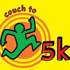 You are currently viewing Couch to 5K returns