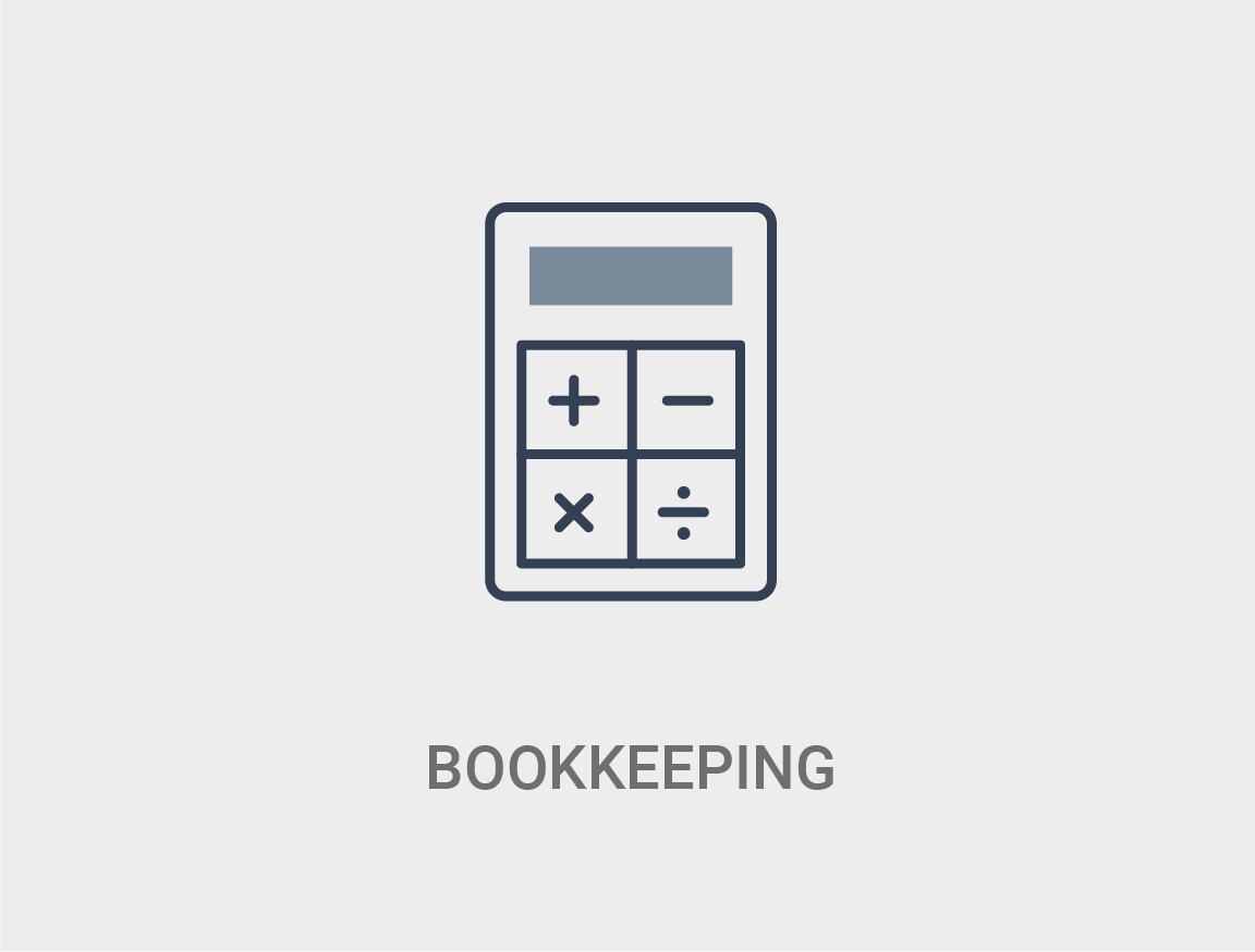 G&C Rectangle Bookkeeping icon