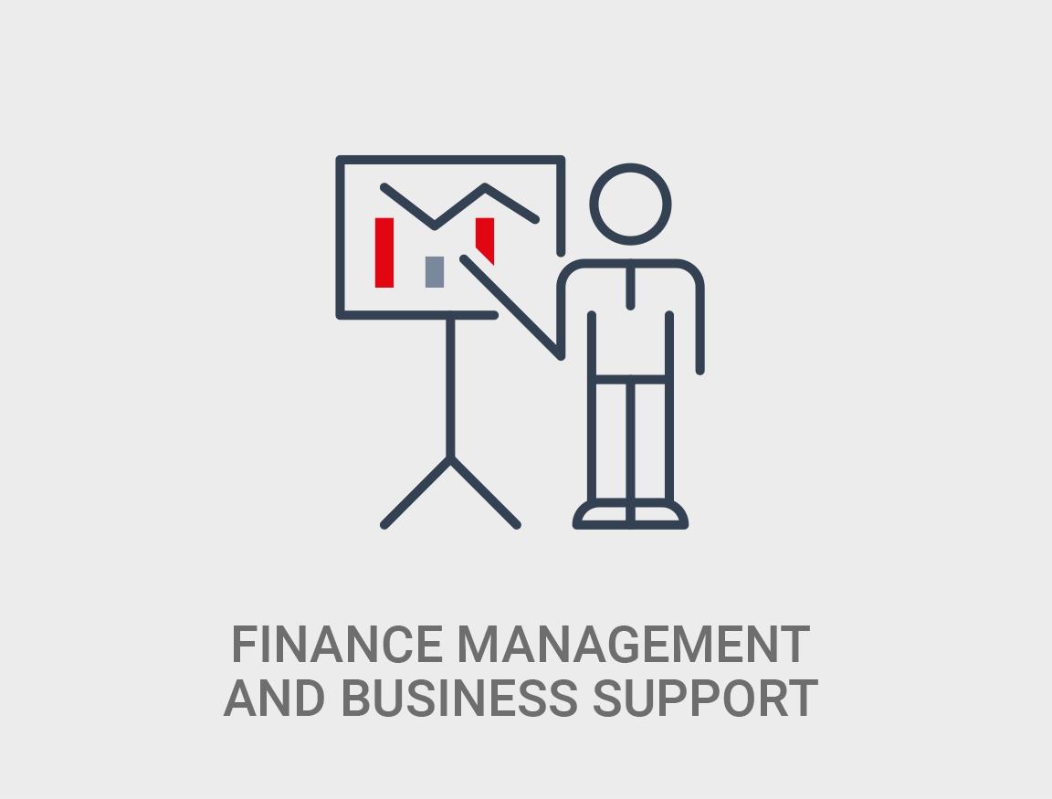 G&C Rectangle Finance Director icon v2