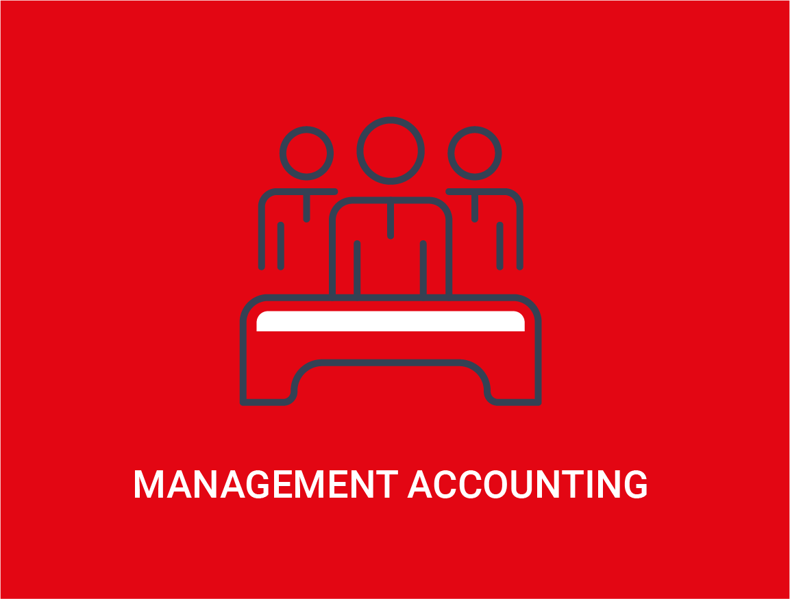 G&C Rectangle Management Accounting icon