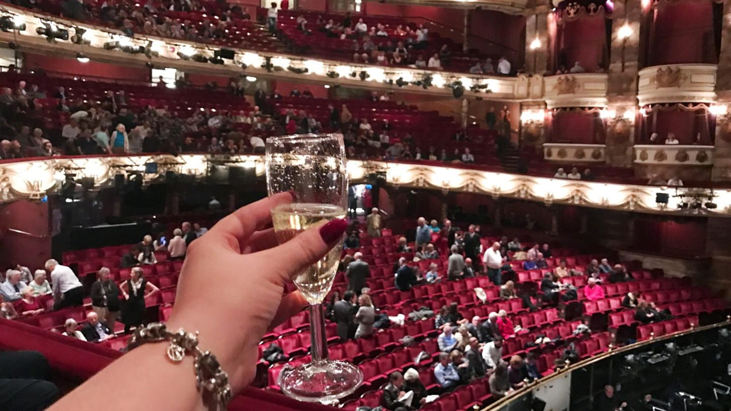 Puccini's Tosca at the ENO (English National Opera) || London