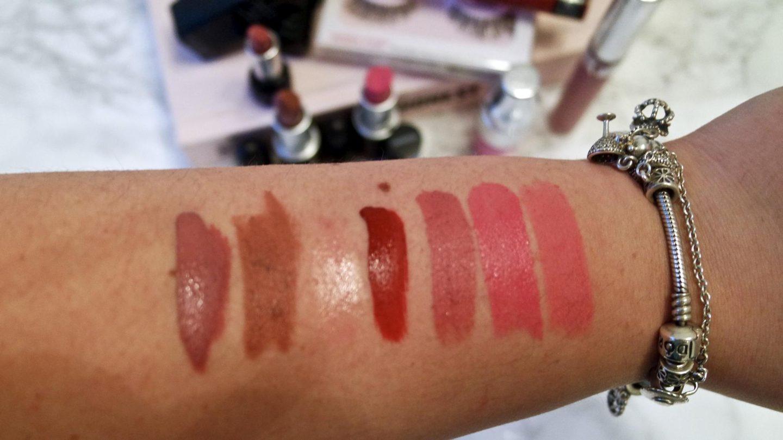 My Week In Lipsticks #2 || Beauty