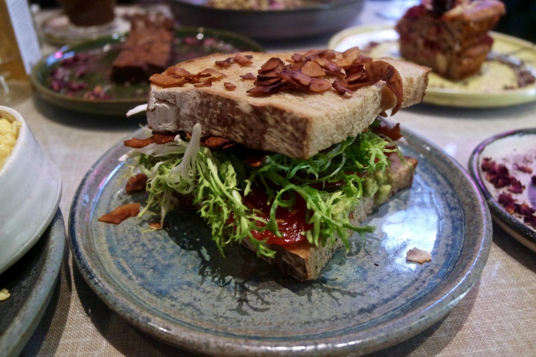 Farm Girl Cafe, Portobello Road - Chelsea    Food & Drink