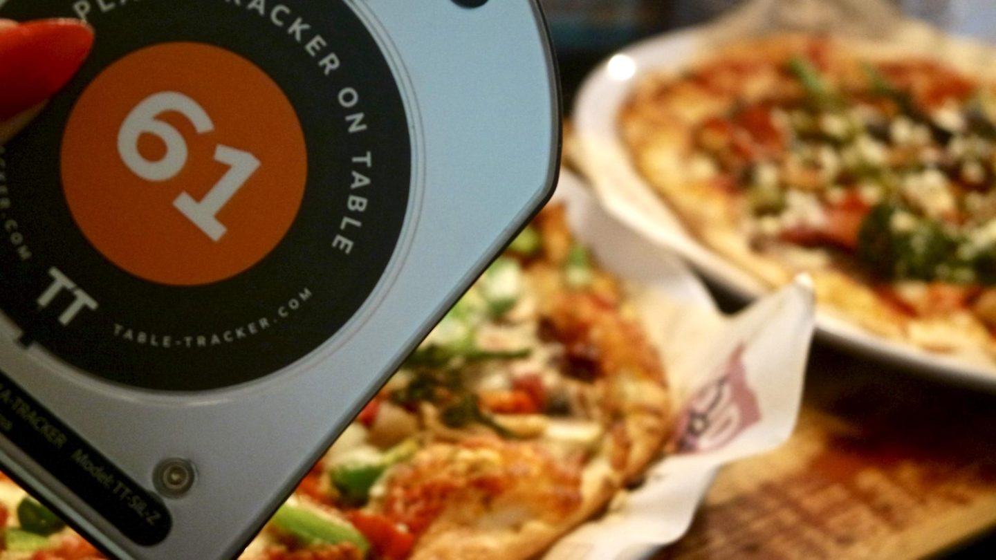 MOD Pizza, Leicester Square || Food & Drink
