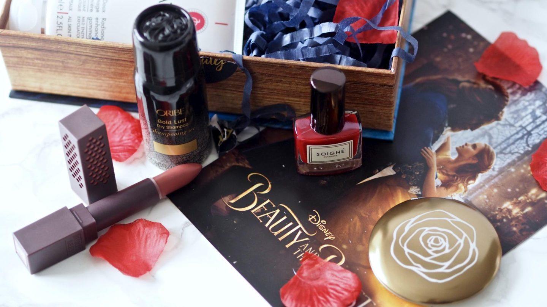 Latest in Beauty x Beauty & The Beast - The Belle Box    Beauty