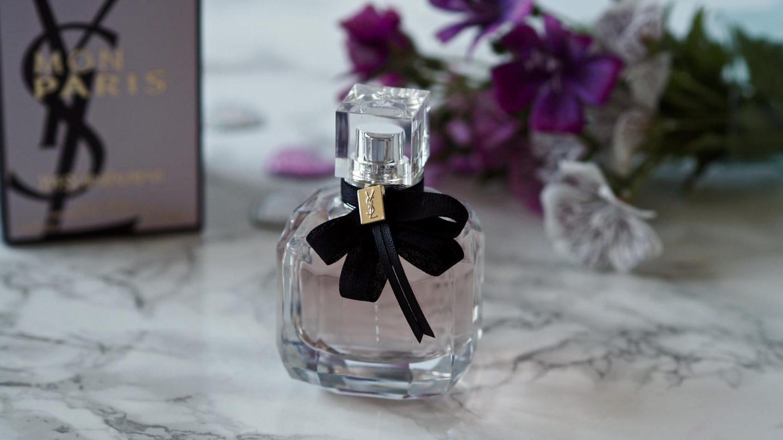 Yves Saint Laurent - Mon Paris Eau de Parfum || Beauty